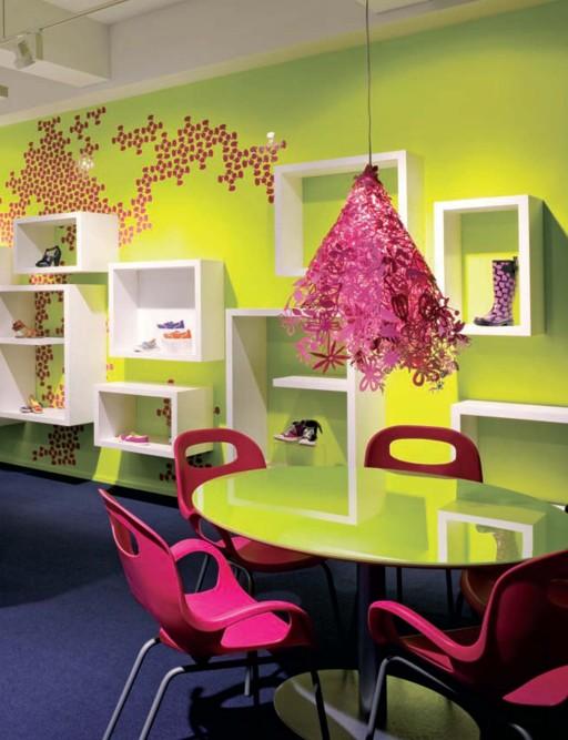 世界室內設計61商業空間-天津建筑圖書-天津執考