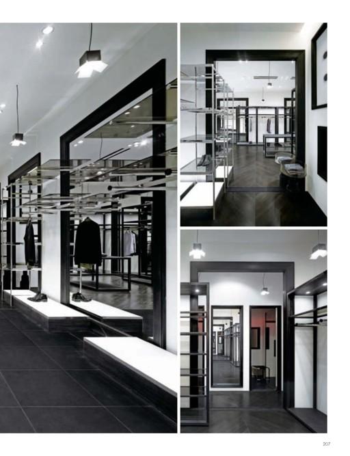 世界室内设计61商业空间-天津建筑图书-天津执考