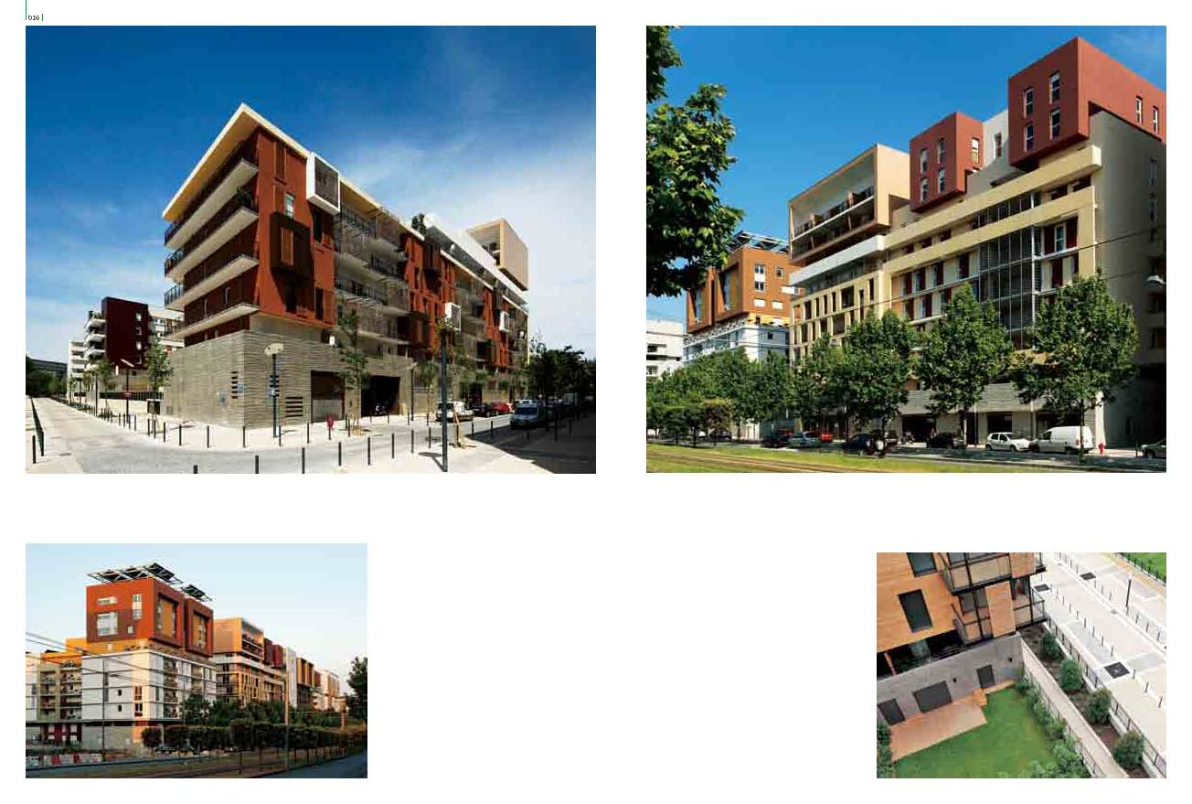 突破风格与复制 小高层 多层 创新住宅建筑设计系列