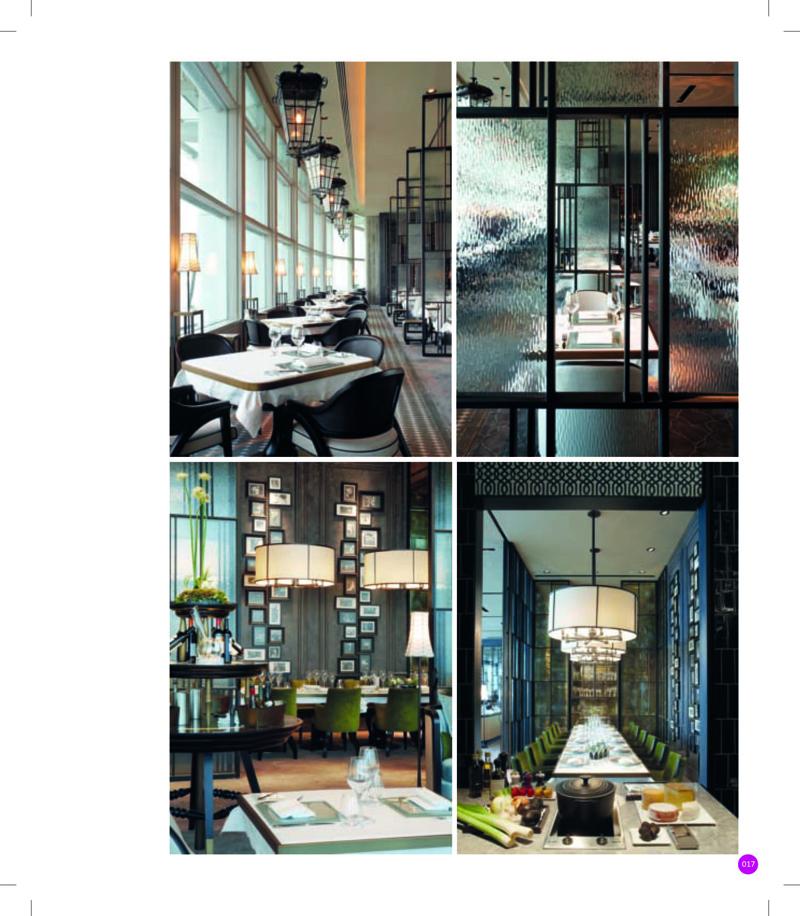 创意餐饮空间设计-天津建筑图书-天津执考用书-天津